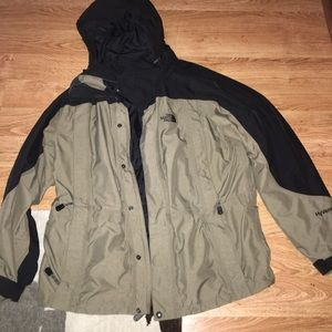 Hyvent Northface Jacket